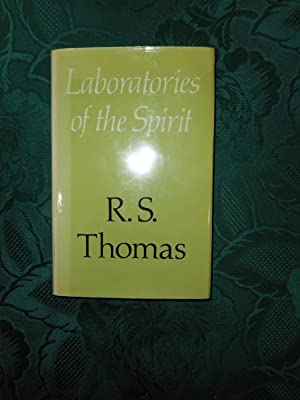 Laboratories of the Spirit