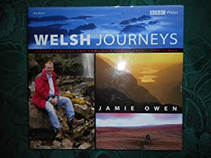 Welsh Journeys (SIGNED Copy)