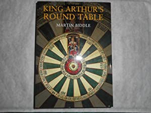 King Arthur's Round Table: An Archaeological Investigation.