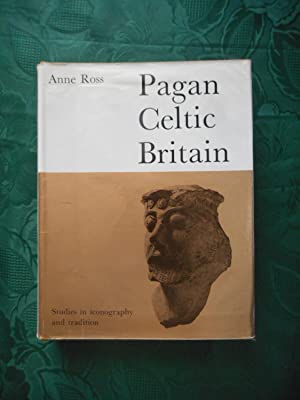 Pagan Celtic Britain: Studies in Iconography and Tradition.