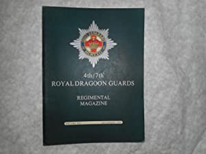 4th/7th Royal Dragoon Guards Regimental Magazine Vol. XII December 1960