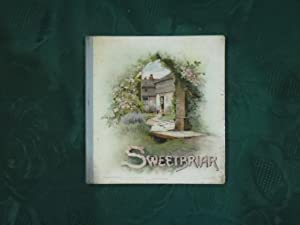 Sweetbriar . A Scripture Text Book : With Poetical Extracts for Each Day of the Month. (Taken by ...
