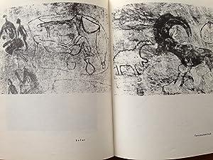 In Search of Cave Art;: Mazonowicz, Douglas;