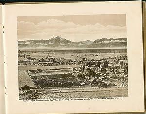 Picturesque Oregon: no author) J.K. Gill Co.