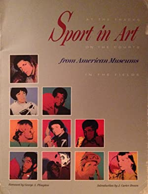 Sport in Art from American Museums: The: Rhodes, Reilly (ed.)