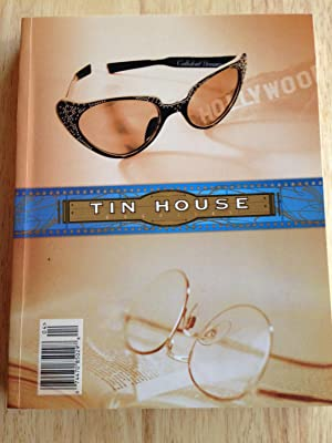 Tin House Volume 2 Number 2 - HOLLYWOOD
