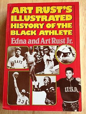 Art Rust's Illustrated History of the Black: Rust, Art