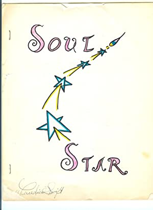 SOUL STAR + handwritten letter & other enclosures