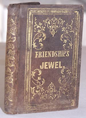Friendship's Jewel: a Gift of Remembrance: ADAMS, John S.)