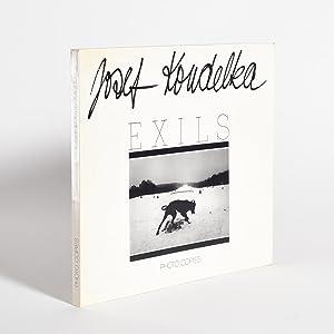 Exils (Photo copies): Koudelka, Josef