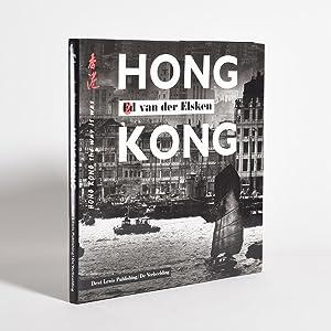 Hong Kong: Elsken, Ed Van