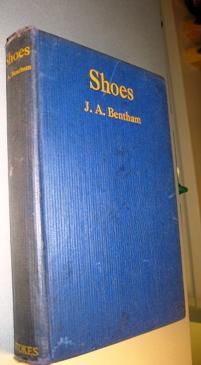 Shoes: Bentham, J.A.