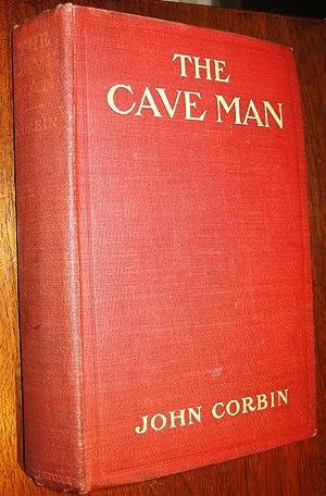 The Cave Man: Corbin, John