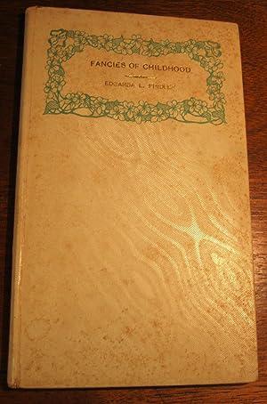Fancies of Childhood: Findley, Edgarda L.