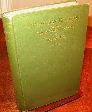 Every-Day Religion: Smith, Hannah Whitall