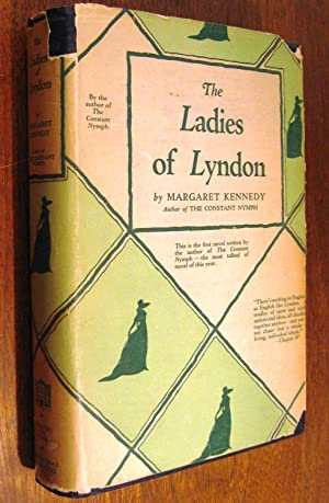 The Ladies of Lyndon: Kennedy, Margaret