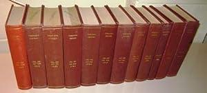The Twentieth Century ( formerly The Nineteenth Century & After) Volume 165 January through ...