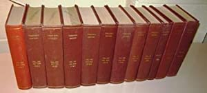 The Twentieth Century ( formerly The Nineteenth Century & After) Volume 167 January through ...
