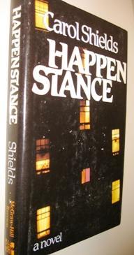 Happen Stance: Carol Shields