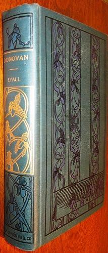 Donovan: Edna Lyall