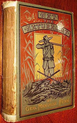 Nat The Naturalist: George Manville Fenn
