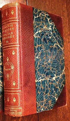 Eugenie Grandet Ursule Mirouet and other stories: Honore de Balzac