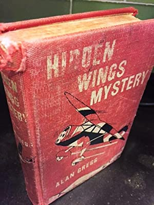 Hidden Wings Mystery: Alan Gregg