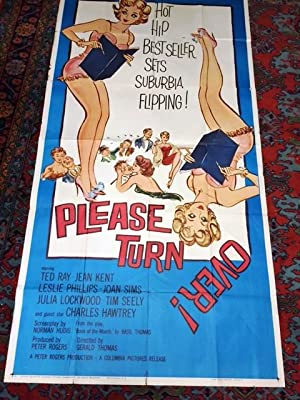 Please Turn Over Movie Poster