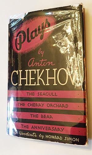 Plays: Anton Chekhov