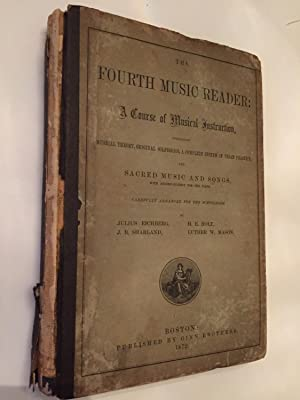 The Fourth Music Reader: a course of: Julius Eichberg, H.E.
