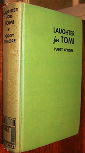 Laughter for Tomi: Peggy O'More