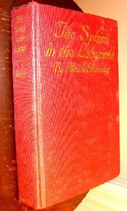The Sphinx in the Labyrinth: Annesley, Maude