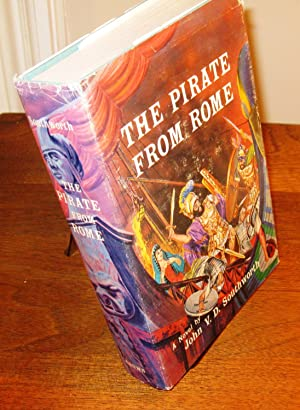 The Pirate From Rome: Southworth, John V.D.