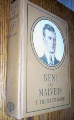 Kent of Malvern: Hare, T. Truxtun