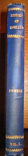 A Child's History of England Vol. I: Dickens, Charles