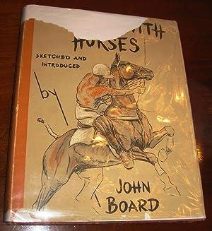 A Year With Horses: Board, John