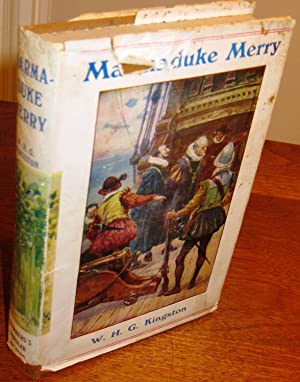 Marmaduke Merry The Midshipman: Kingston, Charles