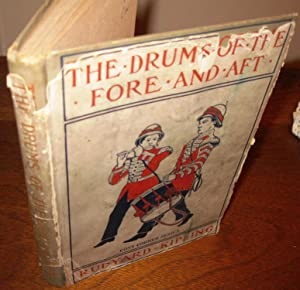 The Drums of The Fore and Aft: Kipling, Rudyard
