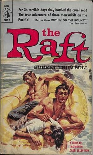 The Raft: Trumbull, Robert