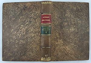 Escritores del siglo XVI. Tomo primero: San Juan de