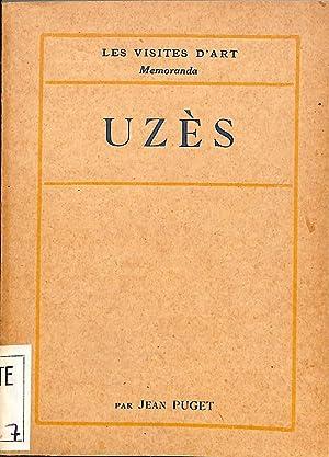 Uzès: Jean Puget