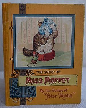 Miss Moppet: Beatrix Potter