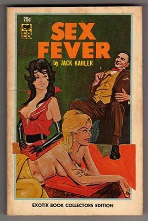 Sex Fever: Kahler, Jack