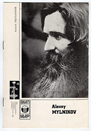 Alexey Mylnikov [Official Composer Brochure]
