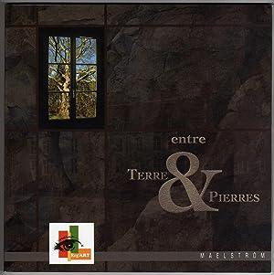 Entre Terre & Pierres [BOOK & COMPACT: Paul Leroy, Marc,