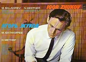 Igor Zhukov (Shukow) plays Balakirev: Youth Piano: Mily Balakirev &