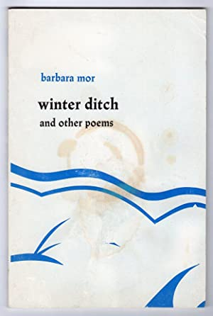 Winter Ditch and Other Poems