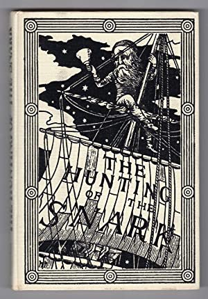 The Hunting of the Snark - An: Carroll, Lewis
