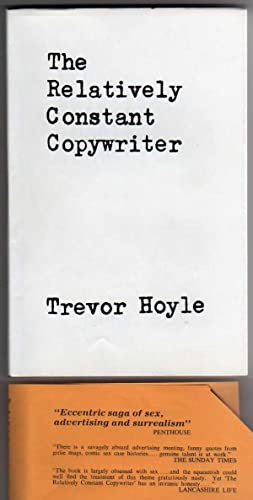 The Relatively Constant Copywriter [SIGNED COPY]
