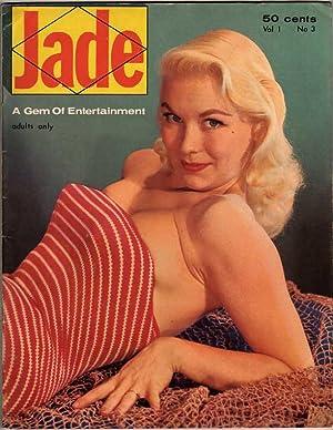 Jade, Vol. 1, No. 3 - A: Ross R. Olney,